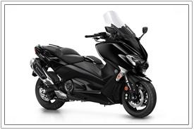 2017. Yamaha-T-MAX-ABS-EU-proyecto motocicleta