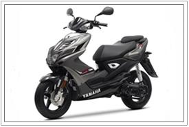 Yamaha-Aerox